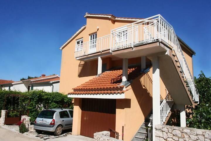 Apartments Gašperov / One Bedroom A3