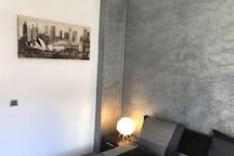 Studio cosy centre historique