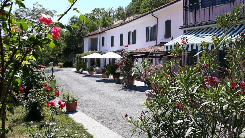 Ihre Auszeit im Piemont