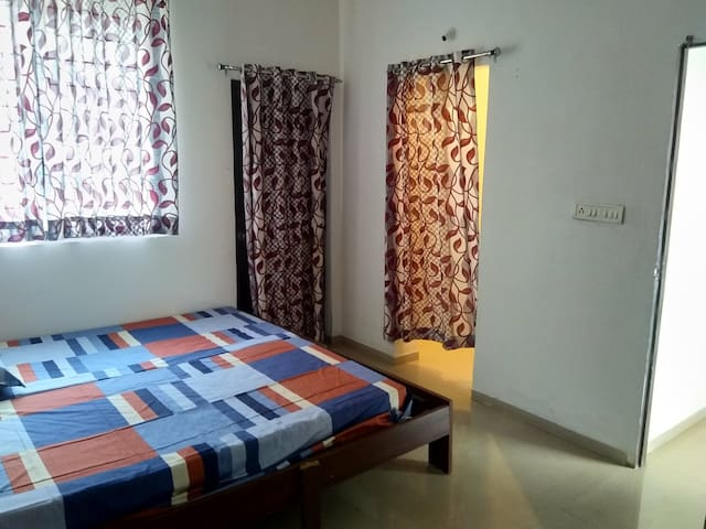 1 BHK Apartment in The Heart of Durg City