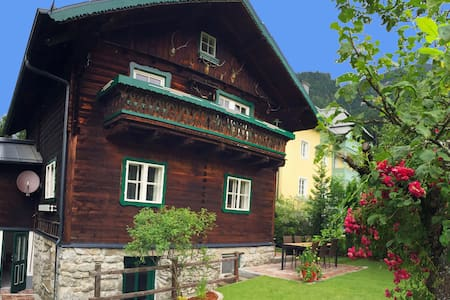 Your Chalet on Gastein's sunny side - Bad Gastein - House