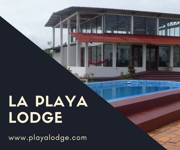 LA PLAYA LODGE II