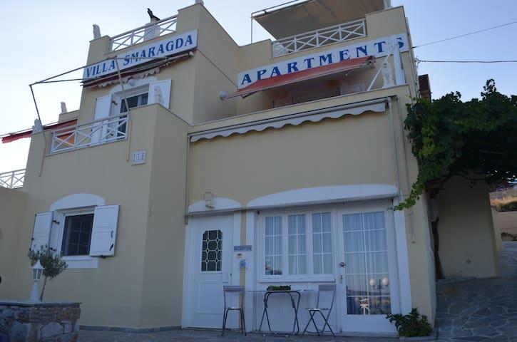 VILLA SMARAGDA - Azolimnos - Apartment