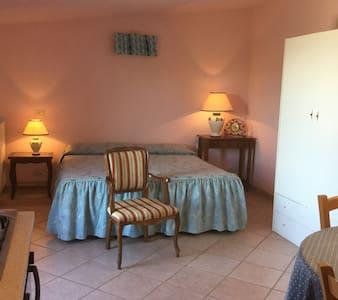 VACANZA E SOGGIORNO IN VAL D'ORCIA - Castiglione d'Orcia - Apartment
