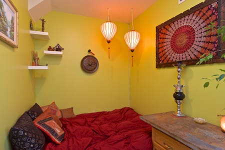 """Zen Den"" in Beautiful Condo - Squamish - Appartement"