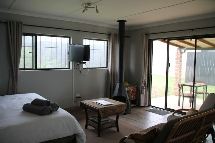 Top Spot - Sunrise Cottage (Self-Catering)