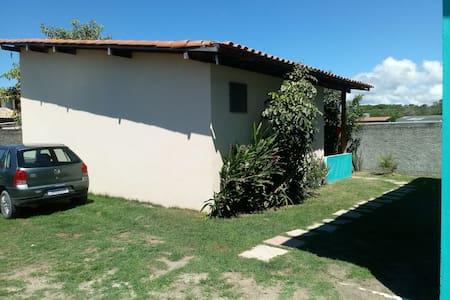 house with 2 room in Coroa Vermelha