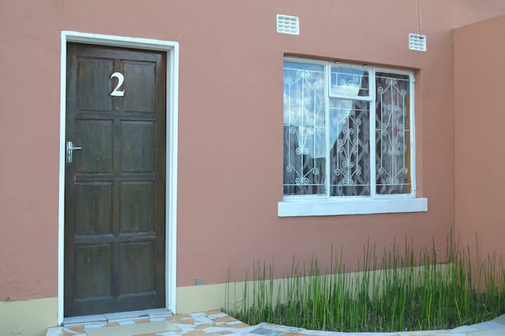 Seelo Guest Accommodation 2
