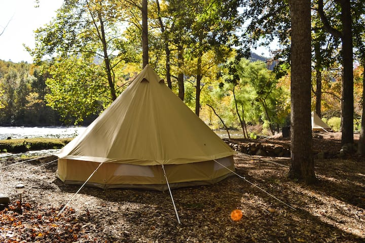 Bell Tent #15