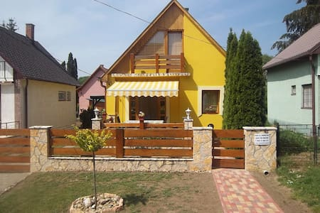 House near spa in Dombovar/Gunaras - Dombóvár - Bungalov