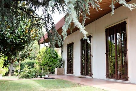 Villa EliBea - San Giovanni Lupatoto