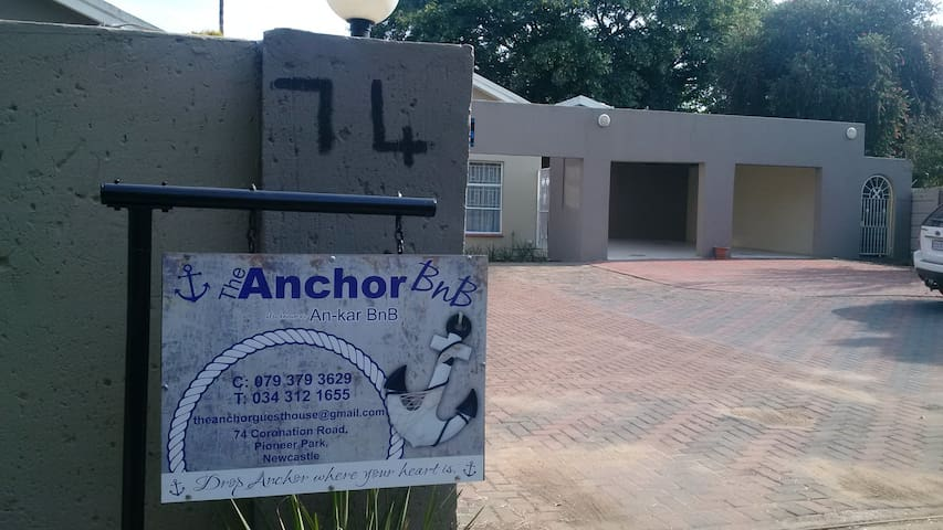 The Anchor Guesthouse