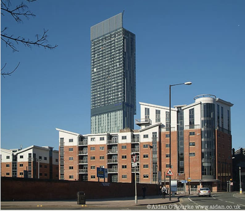 Apartments For Rent In Manchester