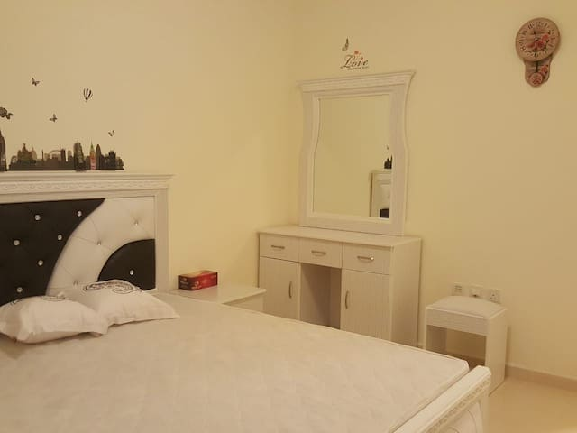 Beautiful fully furnished apartment in ajman