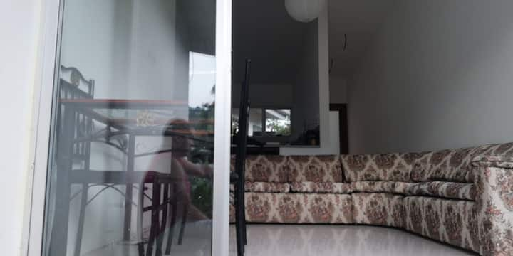 Brand new apartment all the advantages and secure.