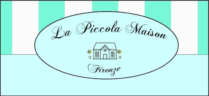 La piccola maison Firenze