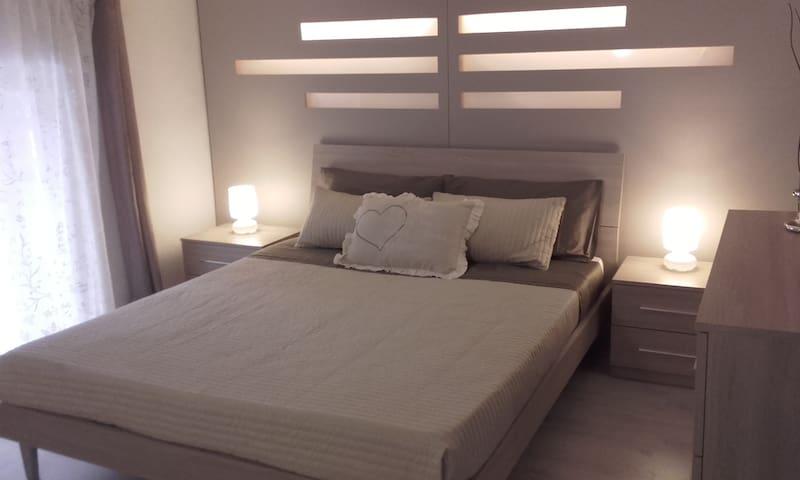 Bilocale a 2 passi da Piazza Verga - Catania - Apartment