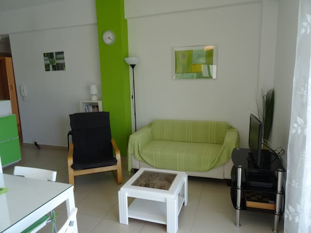 Giannmary  Green House - GR - Apartemen