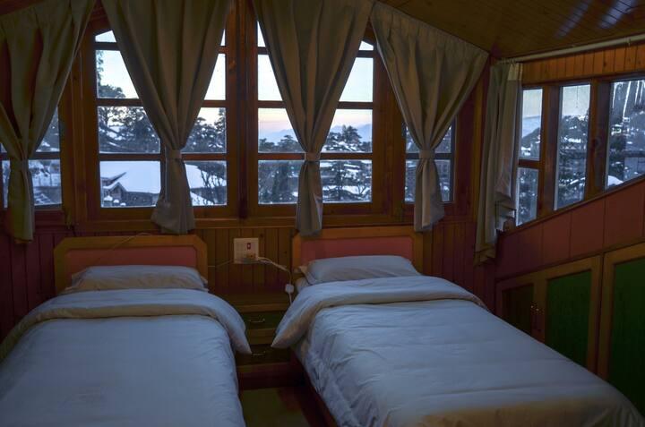 Cozy Home Stays of Shimla(#HPS0001)