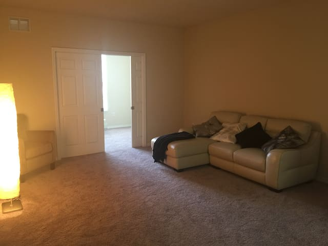 2bd apartment - Lakeland - Flat