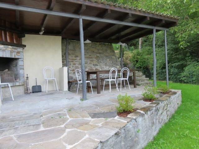Casa Minoletti