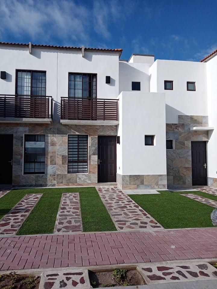 Habitación Casa Compartida en Bosques del Dorado