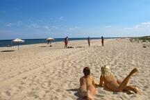 Отель Адам и Ева.Семейный отдых на Черном море.