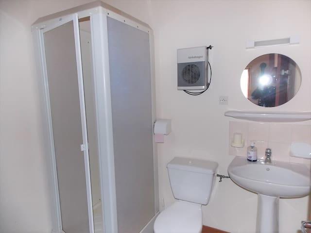 Salle d'eau charmilles