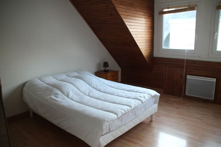 appartement 55m2 proche centre ville et gare tgv - Lorient