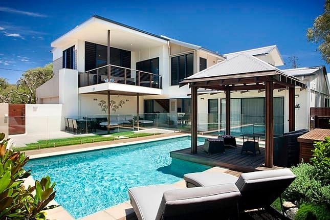 Marvelous Modern Beach House   Houses For Rent In Marcus Beach, Queensland, Australia Idea