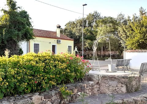 South Sardinia, Holiday Home 2 km from the sea