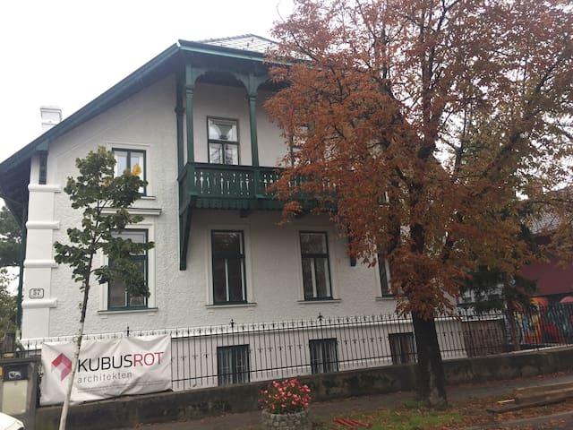Villa Alina - Mödling - Maison