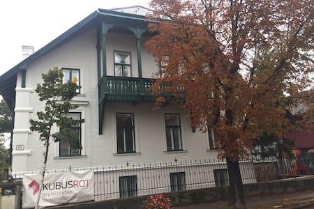 Villa Alina - Mödling