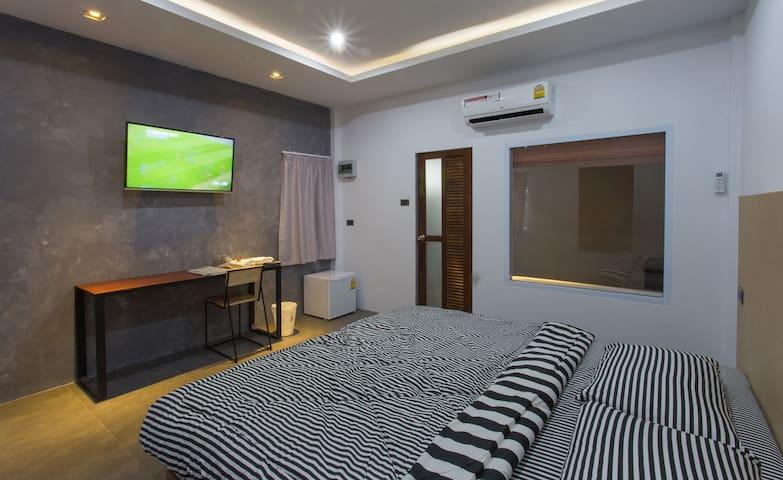 88 Fine Room