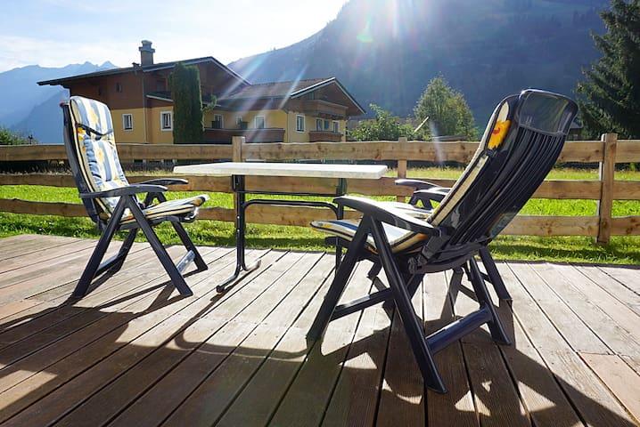 Luxury Ski Apartment Rauris