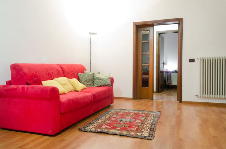 The Pinewood House - Bagno di Gavorrano - Apartment