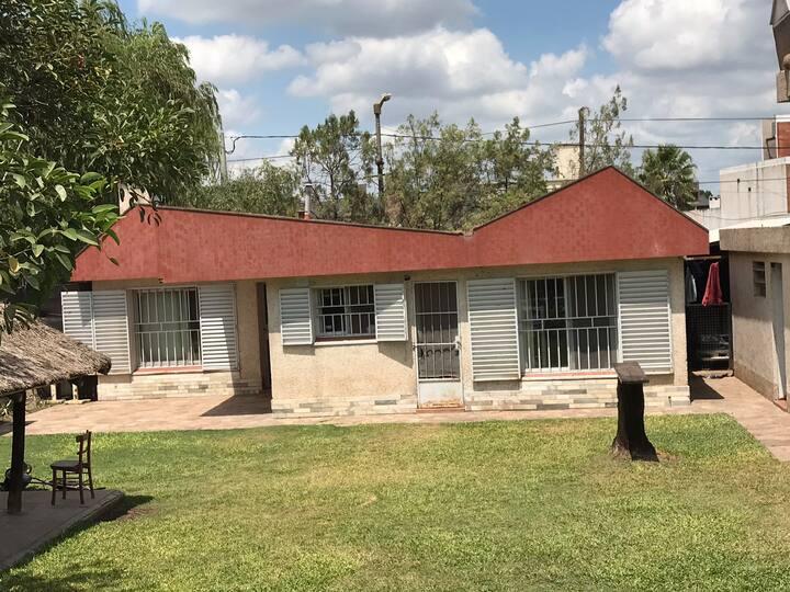 Quinta Don Gildo Casa 1 (405)