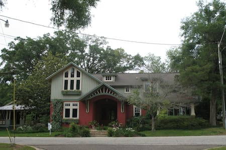 The Guest House At 404 Oak - Fairhope