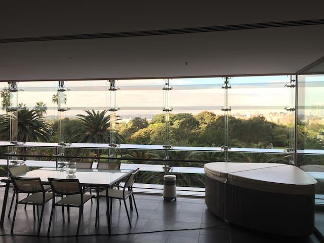 Opera House, Park, Harbour Views - Sydney - Pis