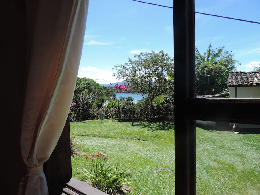 Hermosa Vista de Habitación Privada