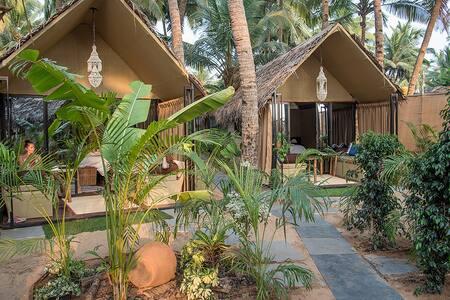 The Beautiful village Hut 3