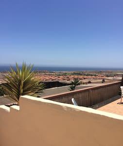 sea view apartment - Antigua