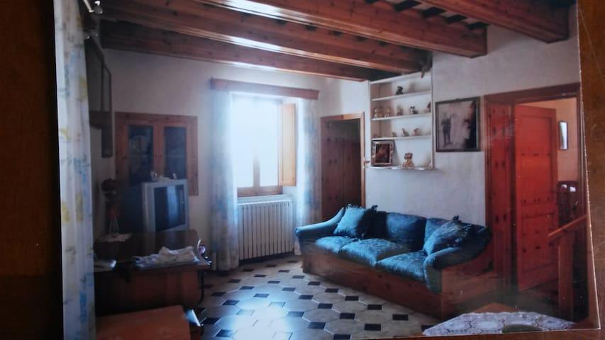 Casa singola potenza P. 3 livelli - Potenza Picena - Huis
