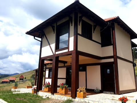villa Wass House
