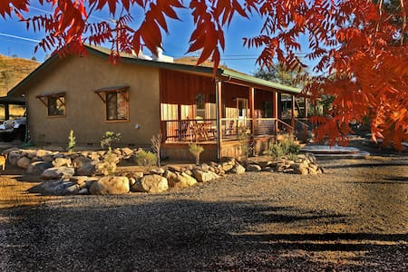 The Mountain House - Kernville