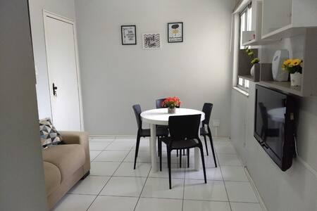 Conforto e Praticidade em São Luís do MA.