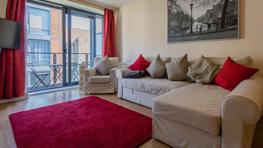 ★Beautiful Apartment In Heart Of City Centre★