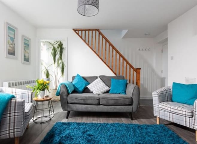 Light & Airy lounge