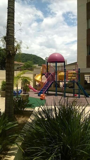 Playground Infantil