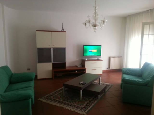 Casa vicino autodromo, Sottomarina, Rosolina mare